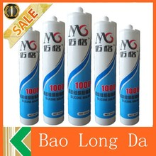 Hot Sale Excellent Water Proofness Neutral Silicone Sealant Factory Price