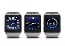 2015 Hot Smart Watch GV18 Aplus Smartwatch NFC Reloj Support SIM 1.3M Camera Bluetooth android smart watch phone