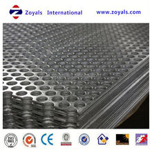 hot-selling low price aluminium perforated sound absorption panels (ISO9001 factory)