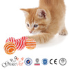 Professional sport Ball Pet Toys For Cat Scratching