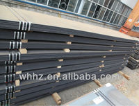 temperature coefficient resistance steel ASTM A588 Gr.A
