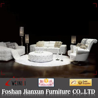 H1088 nova leather sofa