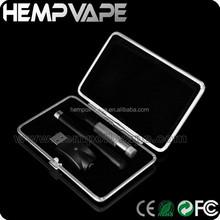 Shenzhen 2015refillable bud touch Hemp Oil pen 510 vape pen starter kits cbd pen