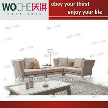 WOCHE sex home sofa,sofa lining fabric,sofa italia WQ8981