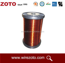 EI/AIW 200 degree Enameled Copper Wire