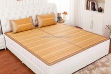 bamboo sleeping mat / bamboo summer sleeping mat / bamboo cane mat /