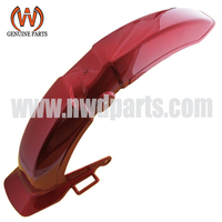 Motorcycle fender for HONDA C70