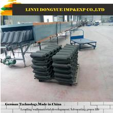 concrete roof tile machine roof tile manufacturer