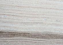 Crystal wood marble slab & tile