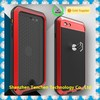 real ip68 waterproof gorilla glass aluminum metal case for iphone 6