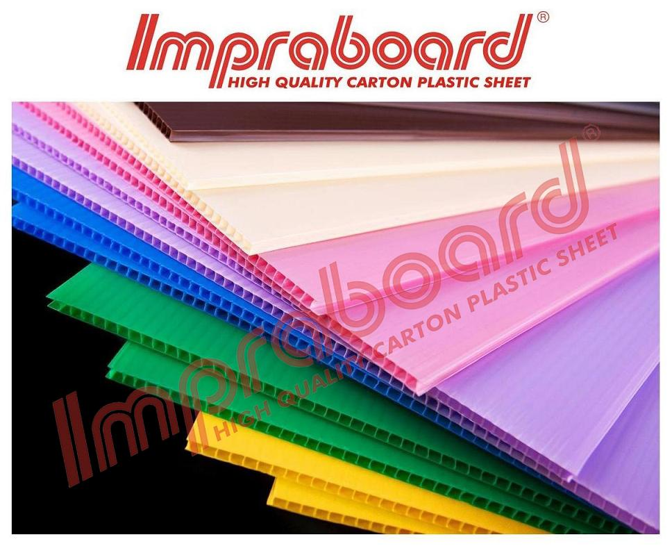 impraboard a high quality corrugated plastic sheet buy corrugated plastic sheet product on. Black Bedroom Furniture Sets. Home Design Ideas