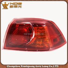 New Tail Light Lamp Rear Passenger Right Side Red lens RH Hand MI2805100