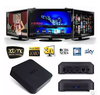2015 hot selling item android smart tv converter box mxq android tv box remote control tv box mxq