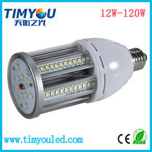 Low price new coming house decoration led corn light 15w