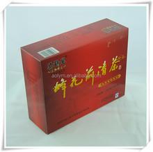 natural herbal extract tea 50% men need it