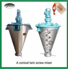 cosmetics powder mixer blender