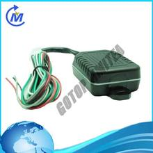 Mini waterproof GPS tracker for tracking motorcycle/ car/ truck/ bus/ taxi (VT-106)