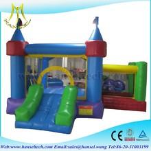 Hansel kids backyard inflatable bouncer and slide indoor inflatable bouncers and slides