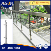 competitive price stainless steel balustrades & handrails