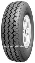 Top quality passenger car radial tyre