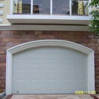 Sectional Garage Door Panels Prices