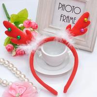 Small Fast Selling Items Christmas Ornament Hair Band Pictures