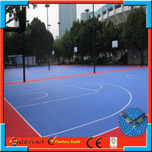 double layer cover court basketballer new arrival