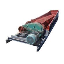 hot sale sand washer china gold mining plant log washer