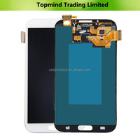 New Arrival N7100 LCD Touch Screen Replacement For Samsung Galaxy Note 2 Note II N7100