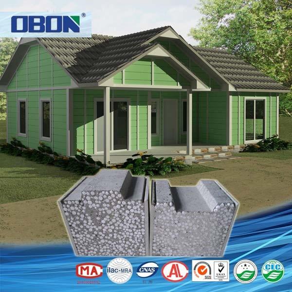 Obon Australian Standard Prefabricated Modular Guest House