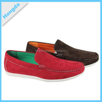 2015 new style loafer shoes men