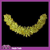 Latest Lovely Elegant Fack Collar Necklace