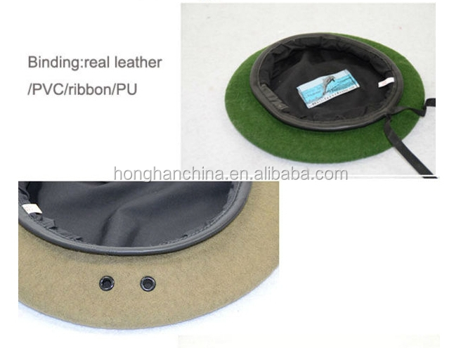 Sombrero militar patrones camo boina-Otros Sombreros y Gorras ...