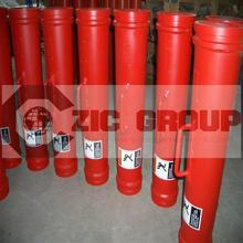 DH Pump Parts Manufacturing Co.LTD Wear Resistant Concrete Pump Boom Pipe Made In China
