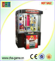photo of pile up amusement game,gift game machine