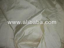 "silk dupioni silk 108"" width -rich champagne colour"