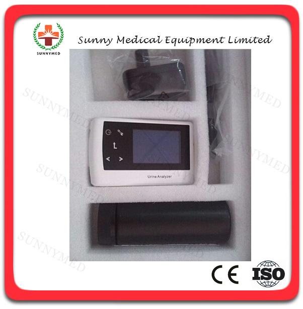 urine screen analyzer machine