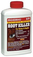 Root Killer, Size 2 lb., Odorless - Xi'an Yamatake