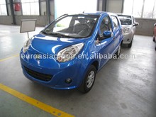 4 doors Pure Electric Car with COC
