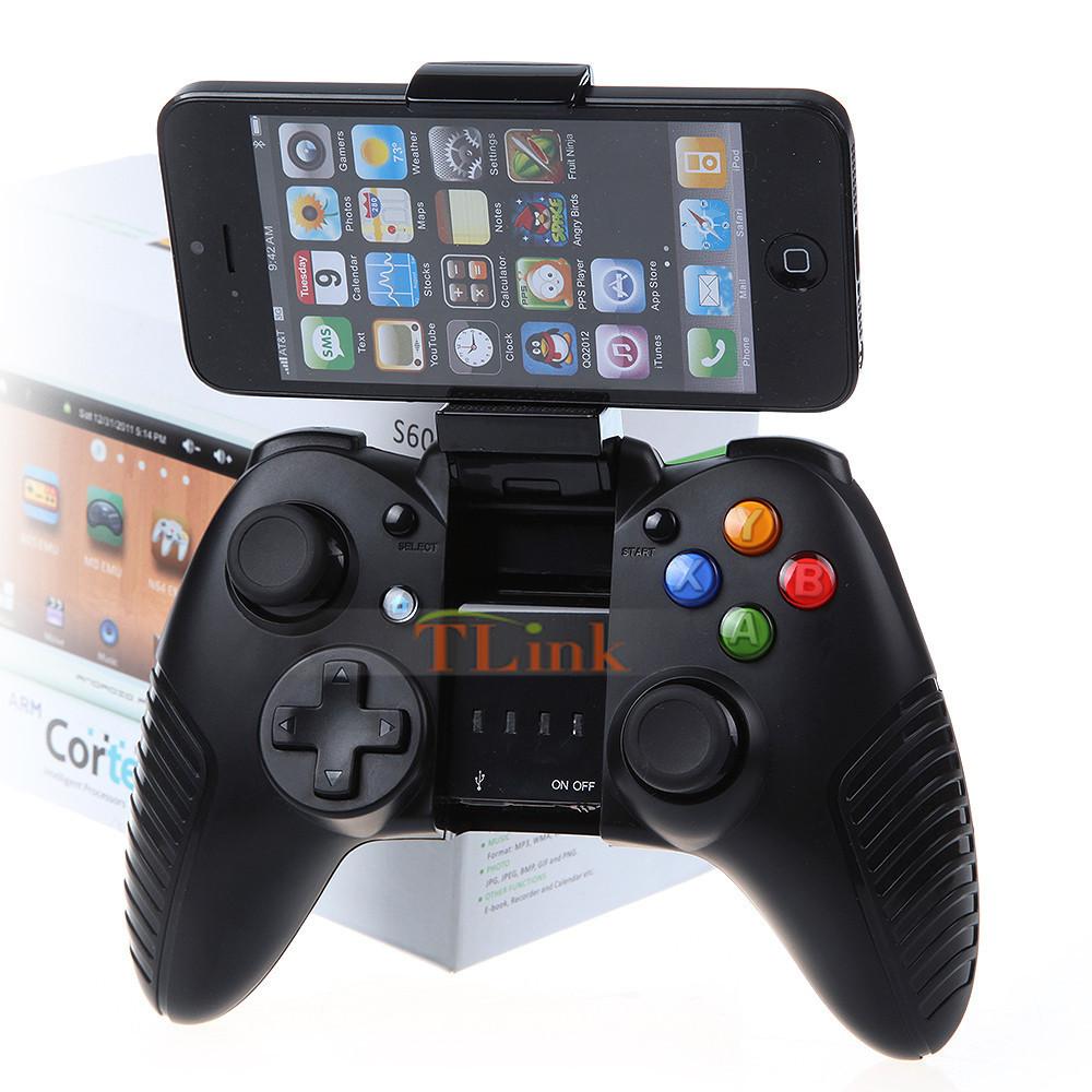 Игровой Андройд контроллер G910 фото