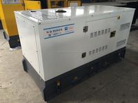 20KVA silence diesel generator with UK diesel engine