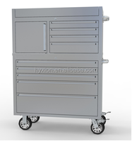 Wholesale Stainless Steel Structure garage tools Storage Cabinets