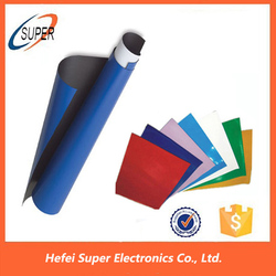 Good Quality Custom Fridge Rubber Magnet With Adhesive