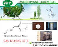 Worldyang Glycine ethyl ester hydrochloride 623-33-6