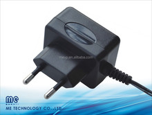 wholesale high quality 15v 0.4a plug AC/DC switching power wall charger Led driver adapter with UL/FCC/CE/PSE/GS certification