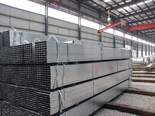 High Quality & Low Price Powder Coated Galvanized Steel Pipe