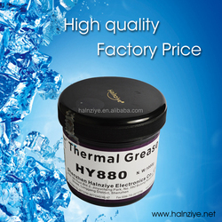 HY880 Super nano Silicone grease/ Thermal compound for CPU cooler/LED heat sink