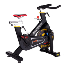 Gym fitness equipment Commercial Spin Bike Indoor Cycling