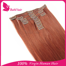 """express alibaba 8""""-26""""colourful clip in feather hair extensions for black women"""