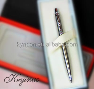 gift metal ball pen